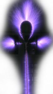 Der Anch ist Symbol und Hieroglype (S 34 Gardiner) für das ewige Lebens